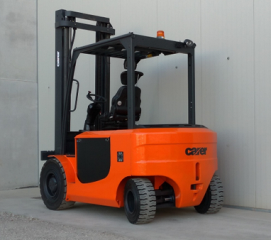 FRONTALE ELETTRICO CARER R50H