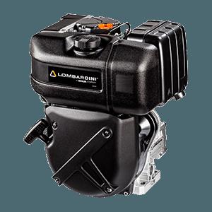15 LD 225 S diesel