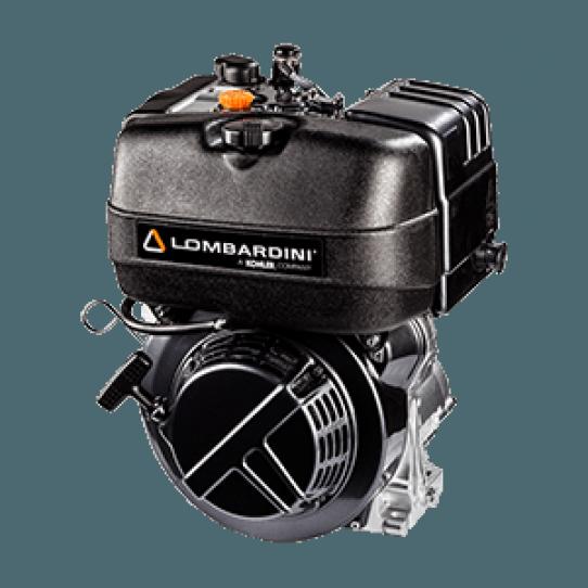 15 LD 500 diesel