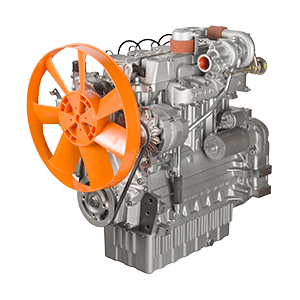 LDW 2204 T diesel