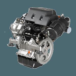 LDW 442 diesel