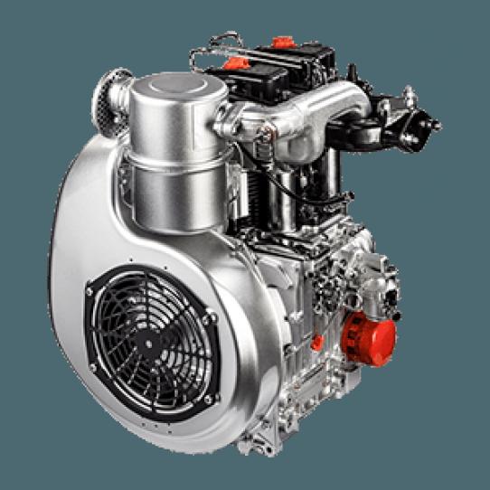 12 LD 477-2 diesel