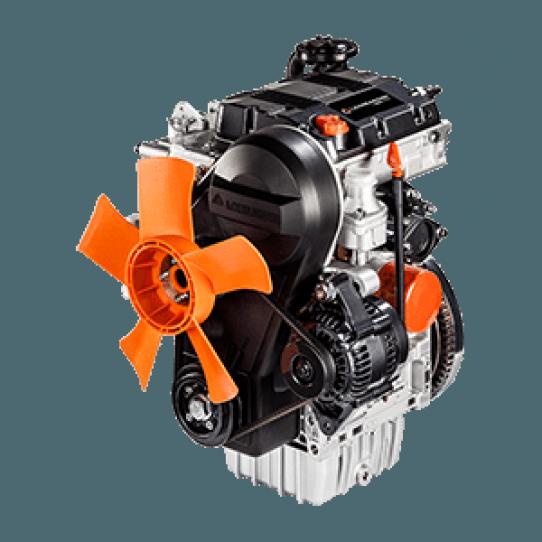 LDW 502 diesel