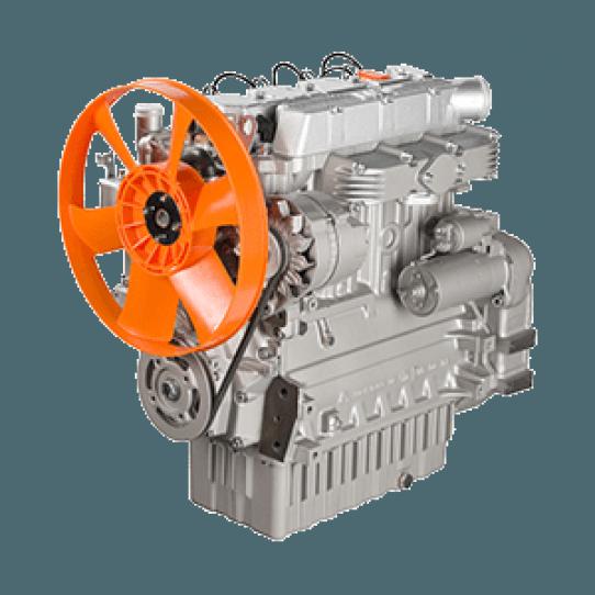 LDW 2204 diesel