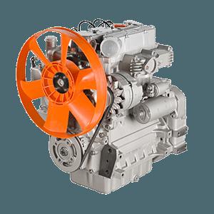 LDW 1603 diesel