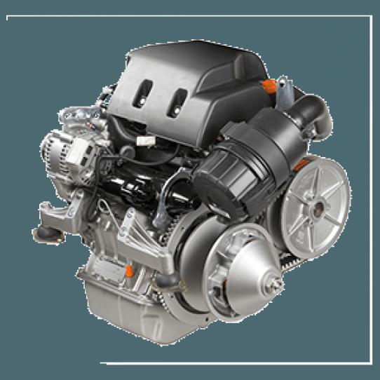 CT MOVE diesel