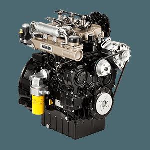 KDI 1903 TCR diesel