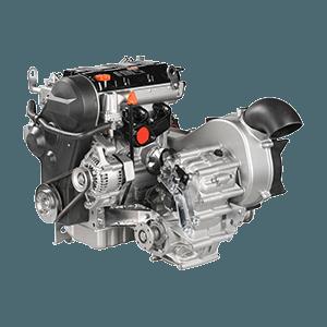 PWT 1003 diesel