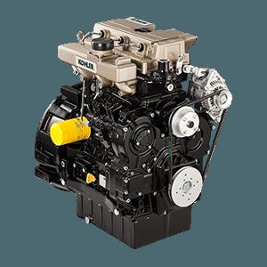 KDI 1903 M diesel
