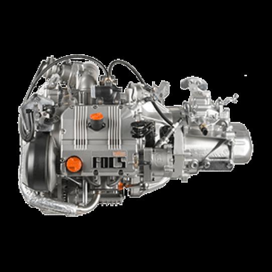 PWT 702 diesel