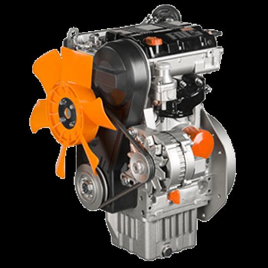 LDW 702 diesel