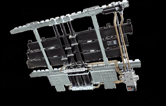 CF500 SL-2 Cargo Floor